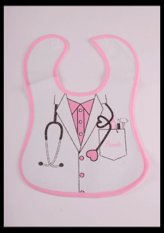 BUUDE - Buude Mama Önlüğü 110