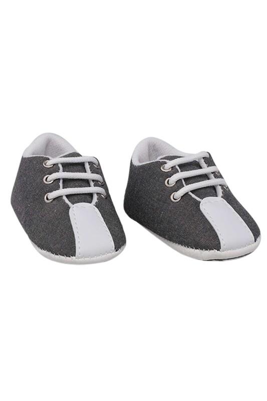 Детская обувь/серый - Thumbnail