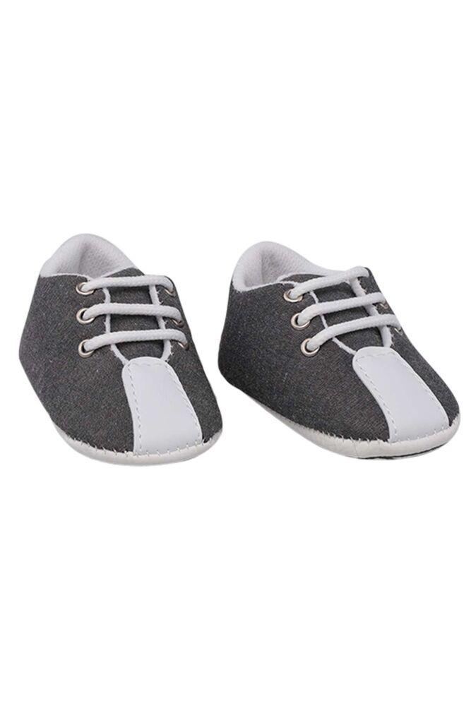 Детская обувь/серый