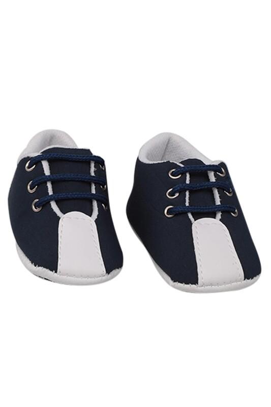 Детская обувь/синий - Thumbnail