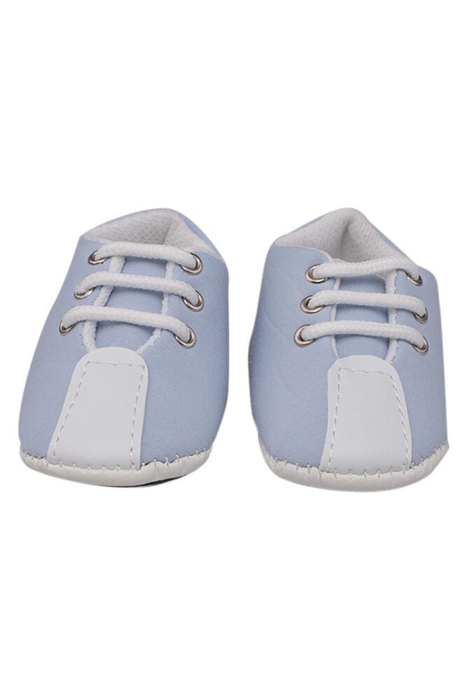 Детская обувь/голубой