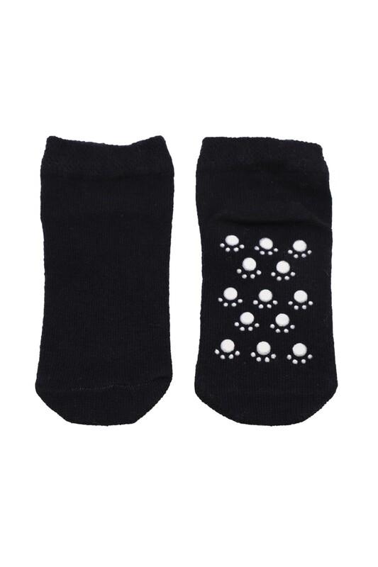 SİMİSSO - Çocuk Soket Çorap 137   Lacivert