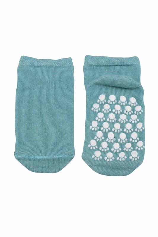 SİMİSSO - Çocuk Soket Çorap 137   Nefti