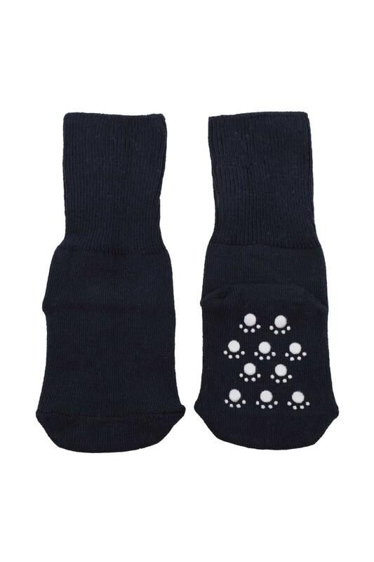 SİMİSSO - Çocuk Soket Çorap 318 | Lacivert