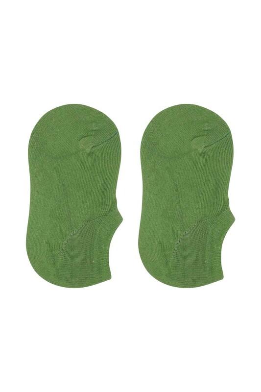 SİMİSSO - Bebek Soket Çorap 320 | Yeşil