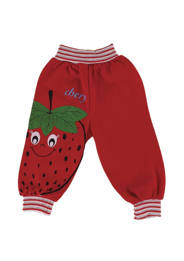 Million Bebek Pantolonu 1832   Kırmızı