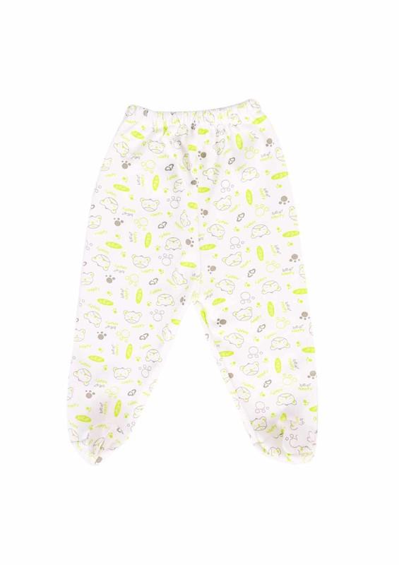 AYMİX BABY - Aymix Pijama Altı 282 | Yeşil