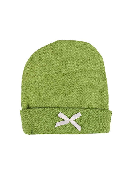 MEVİTTA - Mevitta Bebek Şapkası 786 | Yeşil
