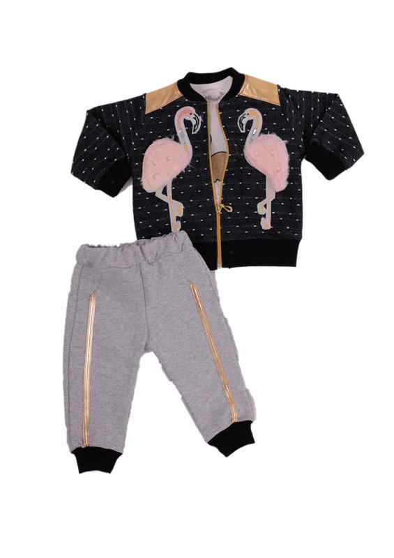 SİMİSSO - Simisso Baby Bebek Takımı 12488 | Lacivert