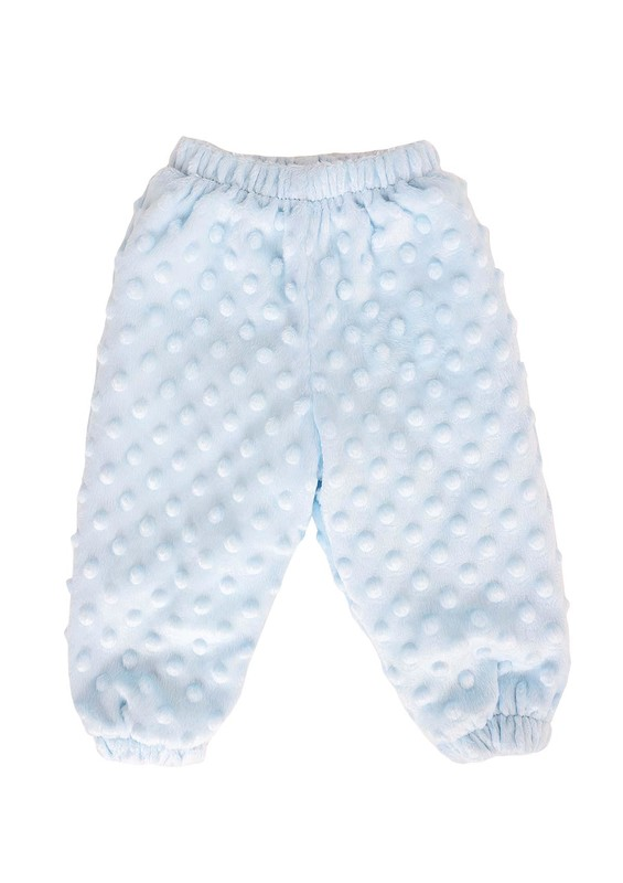 BUUDE - Buude Bebek Pantolonu 051 | Mavi