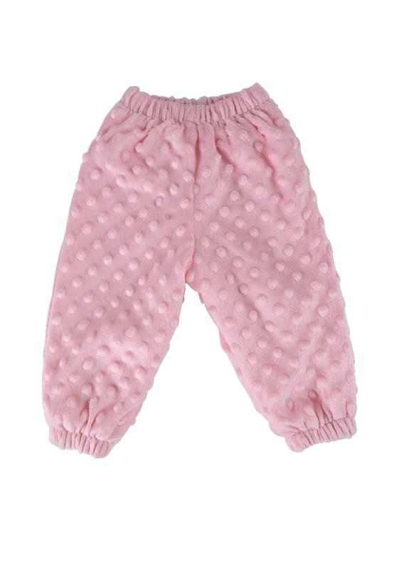 BUUDE - Buude Bebek Pantolonu 050 | Pembe
