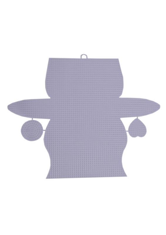 SİMİSSO - Simisso Plastik Çanta Kanvası 980 | Beyaz