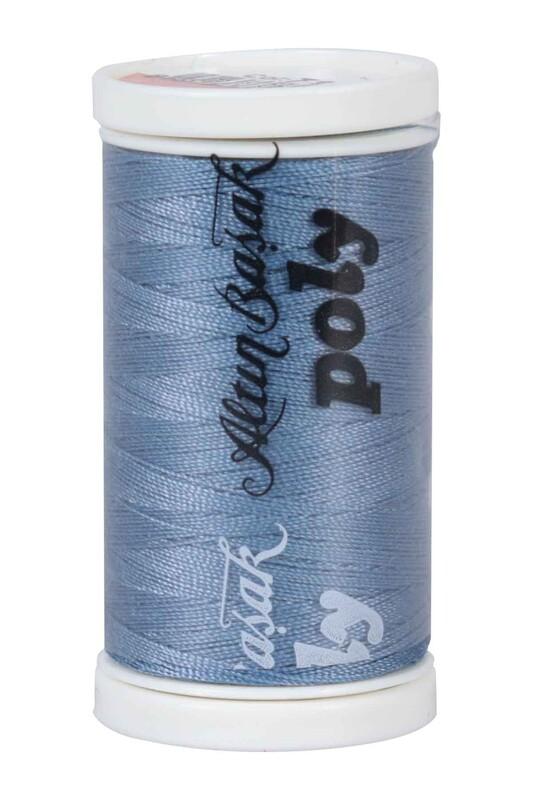 ALTINBAŞAK - Altınbaşak Poly Polyester Dikiş İpi 100 Metre 0071