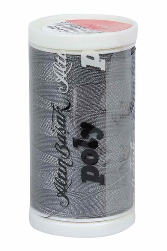 ALTINBAŞAK - Altınbaşak Poly Polyester Dikiş İpi 100 Metre 8440