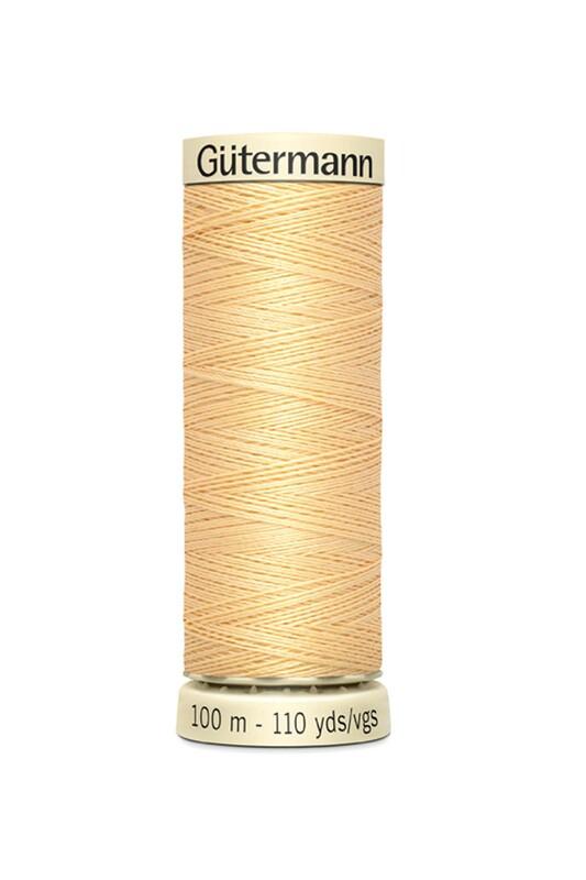 GÜTERMANN - Gütermann Dikiş İpi 100 Metre | 003