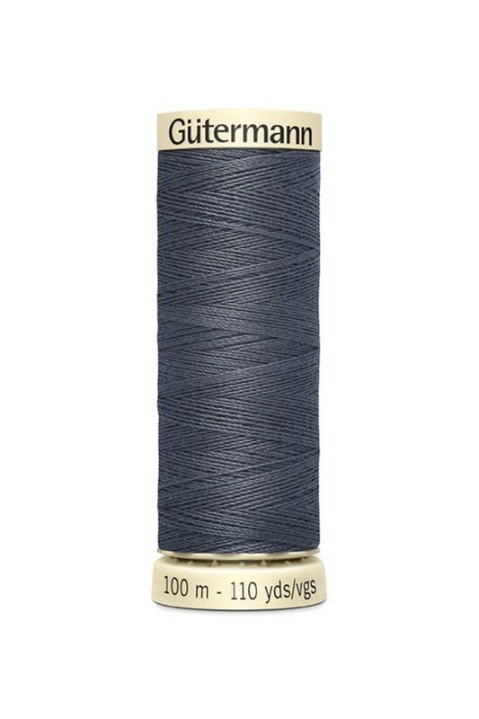 GÜTERMANN - Gütermann Dikiş İpi 100 Metre | 93