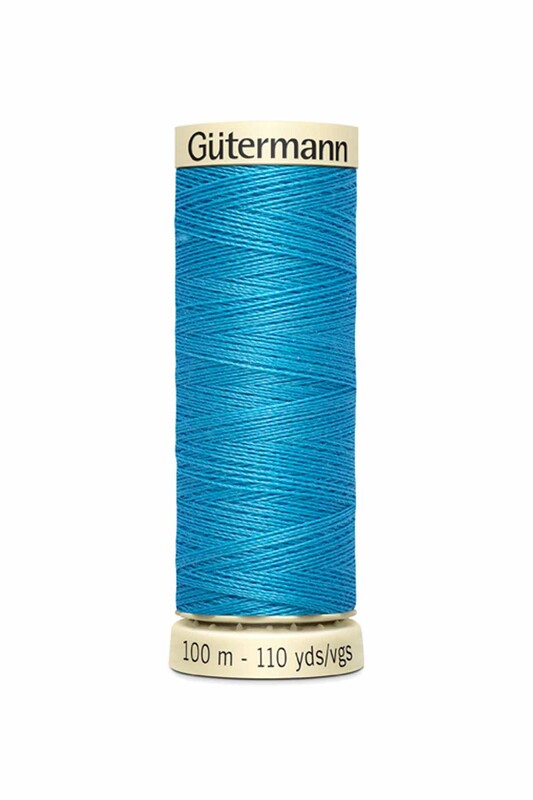 GÜTERMANN - Gütermann Dikiş İpi 100 Metre | 197