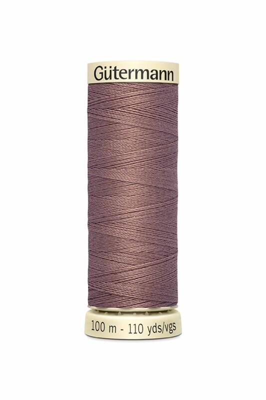 GÜTERMANN - Gütermann Dikiş İpi 100 Metre | 216