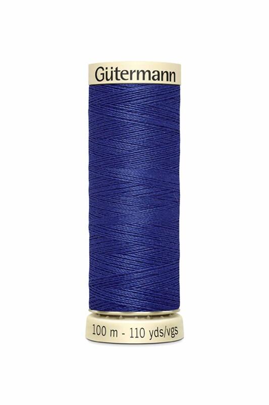 GÜTERMANN - Gütermann Dikiş İpi 100 Metre | 218