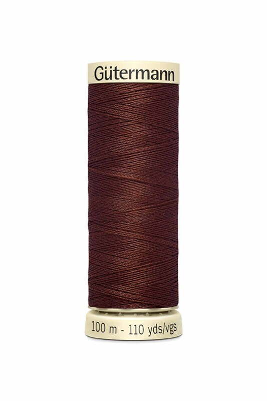 GÜTERMANN - Gütermann Dikiş İpi 100 Metre | 230