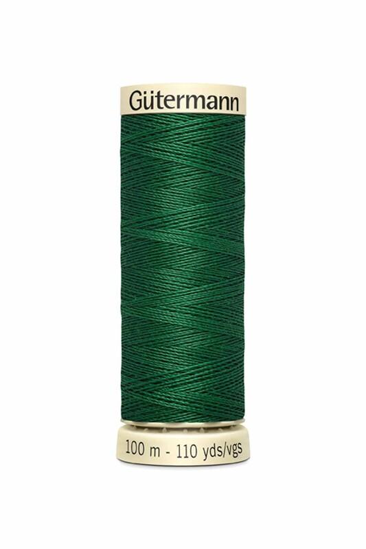 GÜTERMANN - Gütermann Dikiş İpi 100 Metre | 237