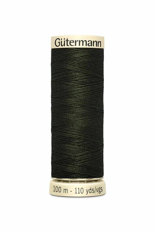 GÜTERMANN - Gütermann Dikiş İpi 100 Metre | 304