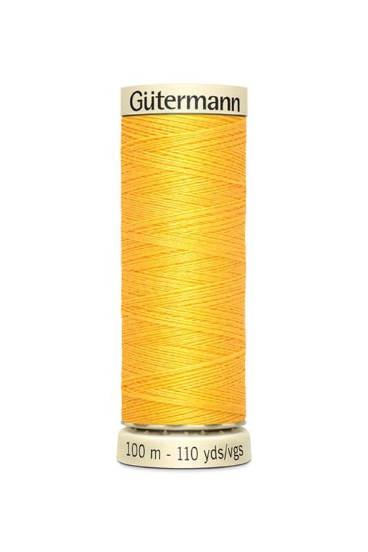 GÜTERMANN - Gütermann Dikiş İpi 100 Metre | 417