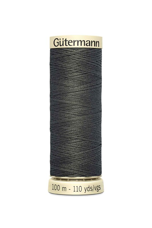 GÜTERMANN - Gütermann Dikiş İpi 100 Metre | 972