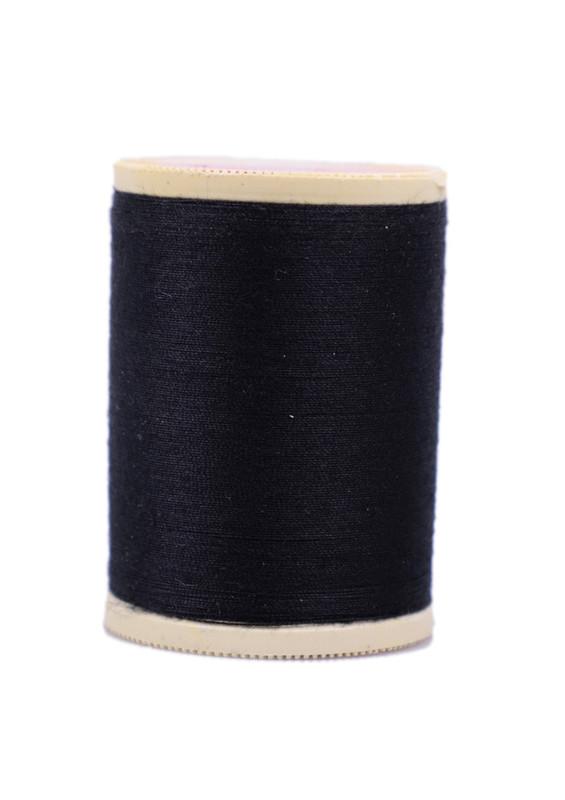 KAPLAN - Kaplan Polyester Dikiş İpi 900 Metre Siyah