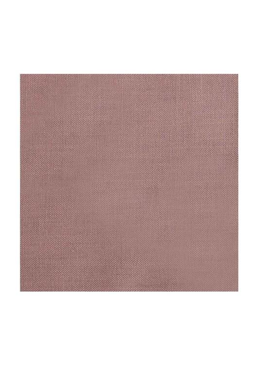 SEVİNÇ - Sevinç Dikişsiz Düz Yazma 100 cm 031