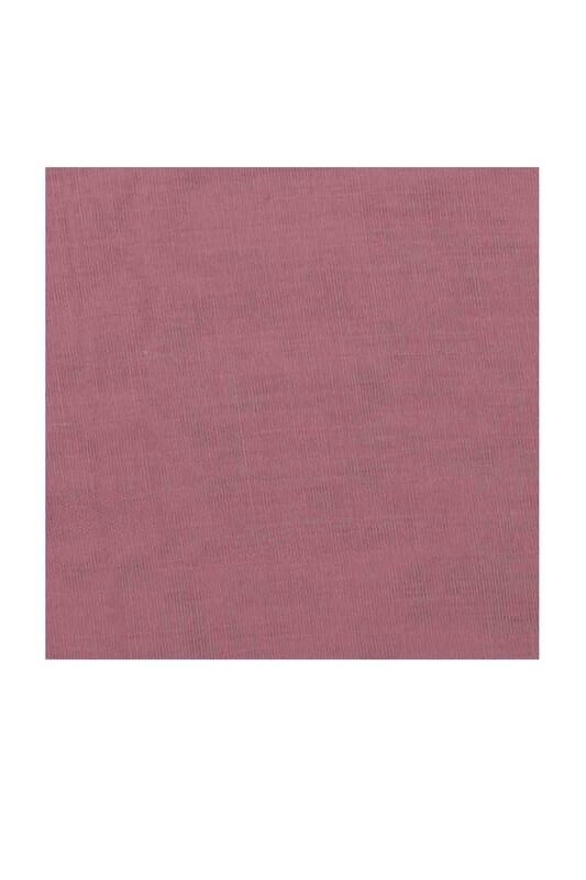 SEVİNÇ - Sevinç Dikişsiz Düz Yazma 90 cm 456