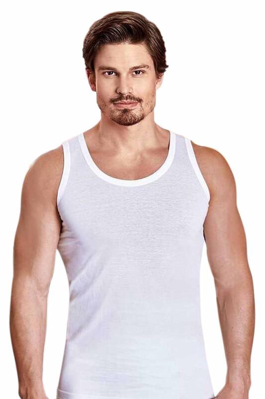 BERRAK - Berrak Atlet 6 ' lı 1020 | Beyaz