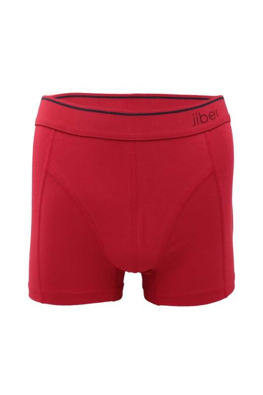 JİBER - Jiber Boxer 307 | Kırmızı