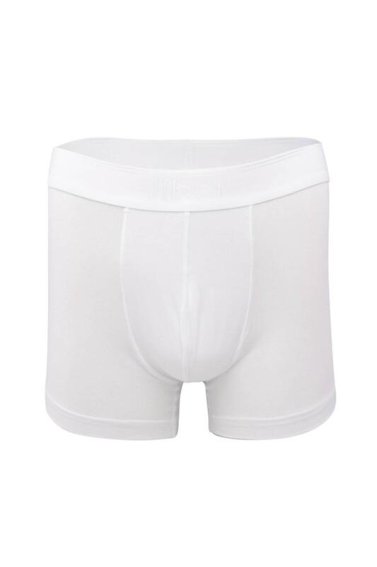 JİBER - Jiber Boxer 309 | Beyaz