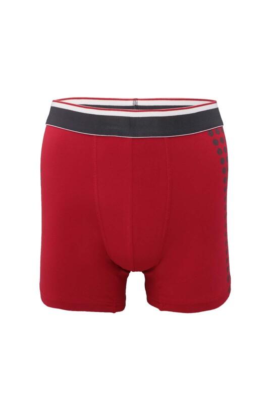 JİBER - Jiber Boxer 304 | Kırmızı