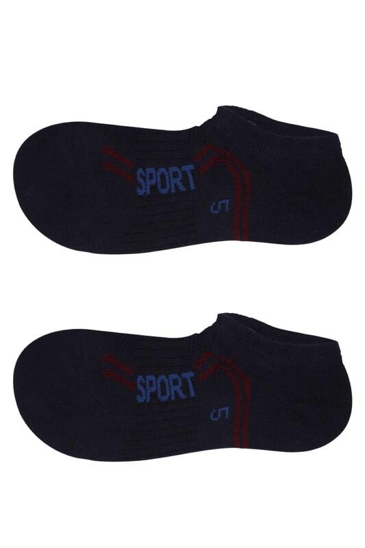 ARC - Erkek Çocuk Soket Çorap 310 | Lacivert