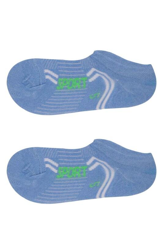 ARC - Erkek Çocuk Soket Çorap 310 | Mavi
