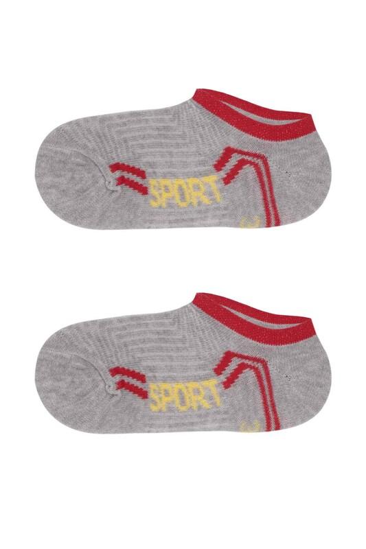 ARC - Erkek Çocuk Soket Çorap 311 | Gri