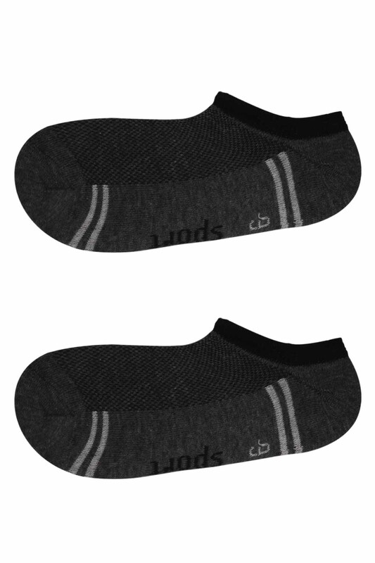 ARC - Erkek Çocuk Soket Çorap 312 | Füme