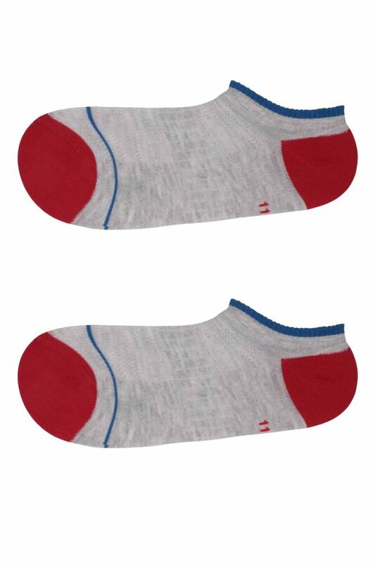ARC - Erkek Çocuk Soket Çorap 313 | Gri