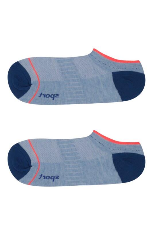 ARC - Erkek Çocuk Soket Çorap 313 | Mavi