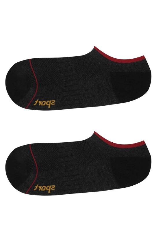 ARC - Erkek Çocuk Soket Çorap 313 | Siyah