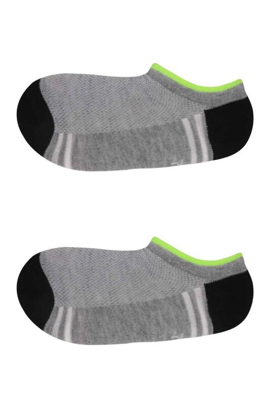 ARC - Erkek Çocuk Soket Çorap 314 | Gri