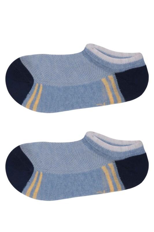 ARC - Erkek Çocuk Soket Çorap 314 | Mavi