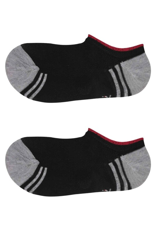 ARC - Erkek Çocuk Soket Çorap 314 | Siyah