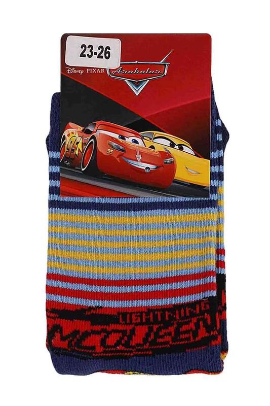 ÇİMPA - Çimpa Soket Çorap 250 | Lacivert
