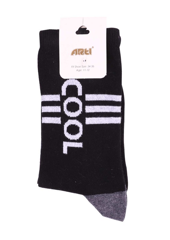 KATAMİNO - Katamino Çorap 874 | Siyah