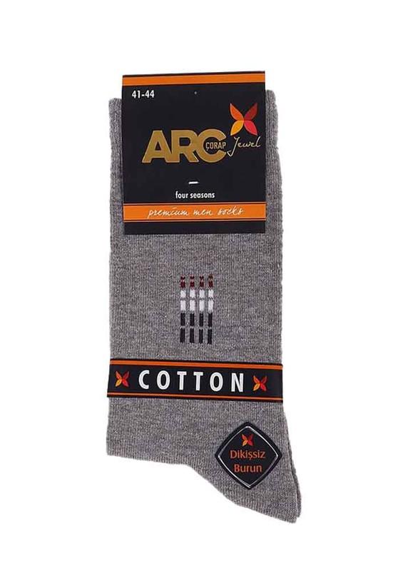 ARC - Arc Dikişsiz Çorap 156   Gri