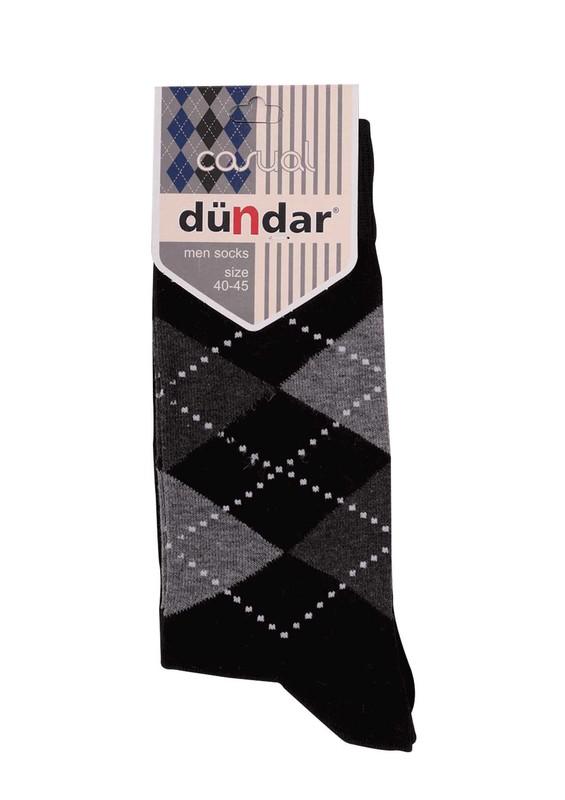DÜNDAR - Dündar Çorap 16203 | Siyah