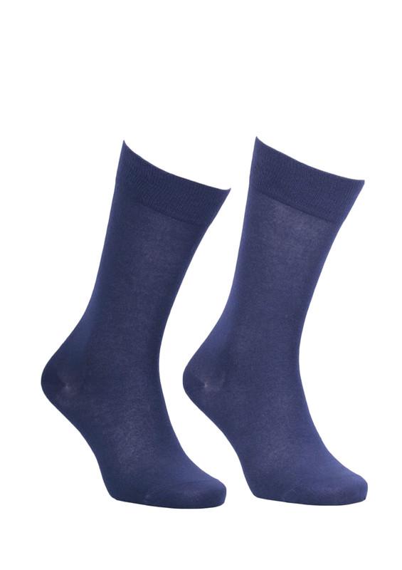 JİBER - Jiber Modal Çorap 5100 | Lacivert